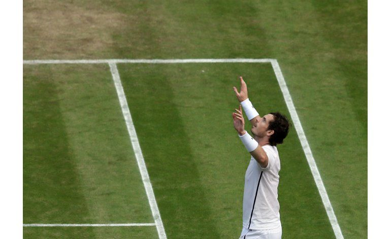 Murray vs Raonic por el título de Wimbledon