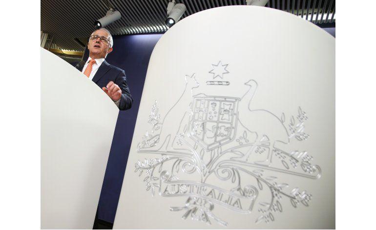 Australia: primer ministro anuncia triunfo en ajustado voto