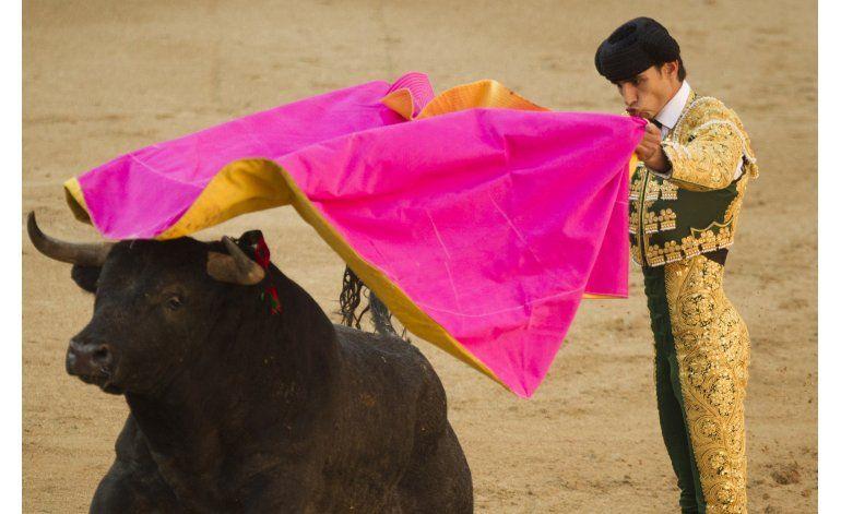 España: Muere torero tras cornada, el primero desde 1985