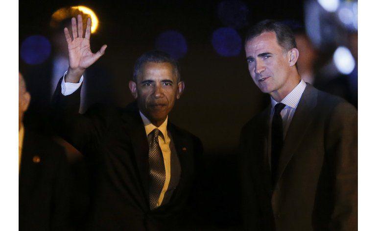 Obama pide mayor tolerancia entre la policía y la gente