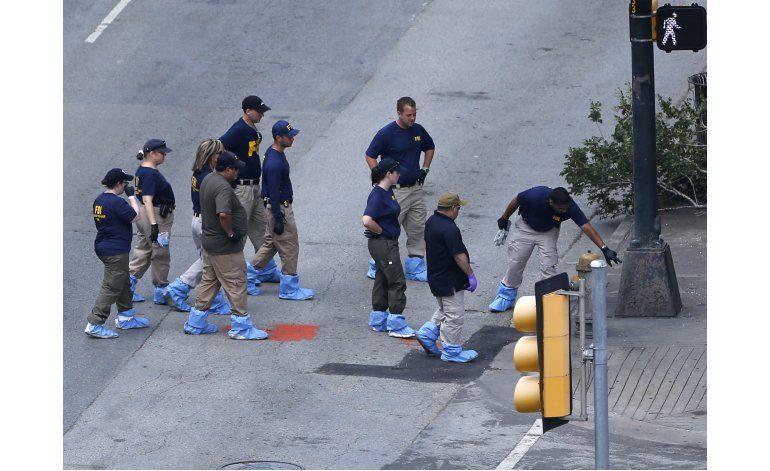 El atacante de Dallas cambió después de estar en el ejército