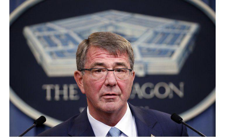 EEUU anuncia el envío de 560 soldados más a Irak