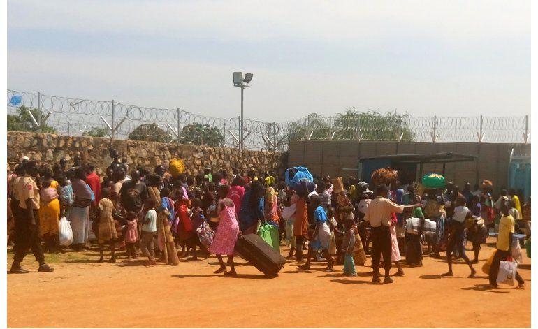 Presidente sursudanés declara alto el fuego unilateral