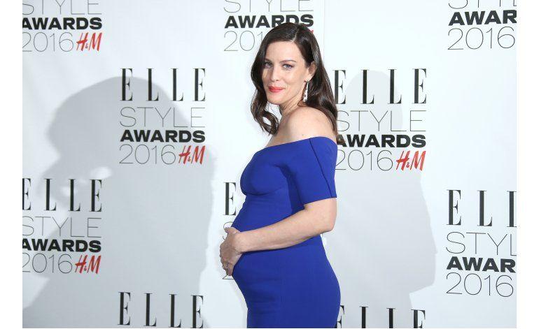 Liv Tyler tiene a su hija Lula Rose
