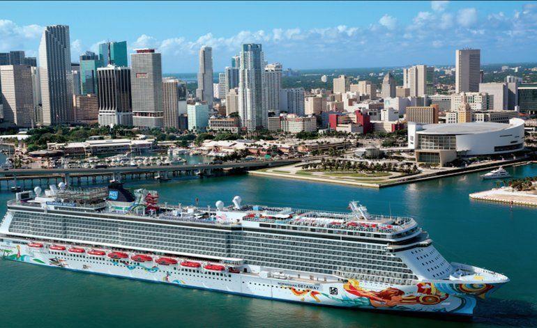 Norwegian espera la aprobación final de La Habana para iniciar sus cruceros a Cuba