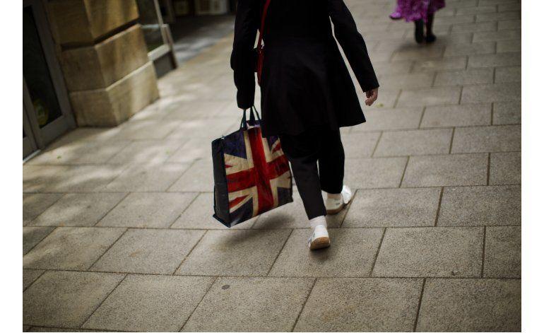 Unión Europea prevé reducción del PIB británico en 2017