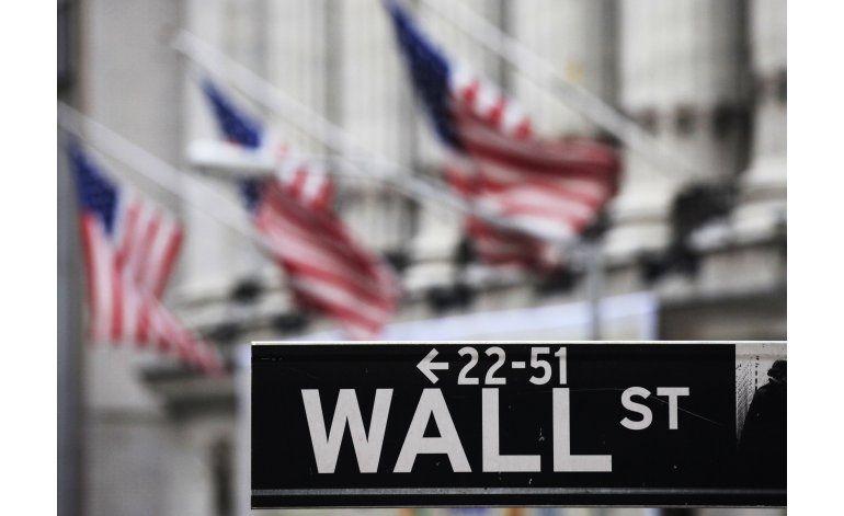 Wall Street sube y S&P 500 cierra en récord máximo