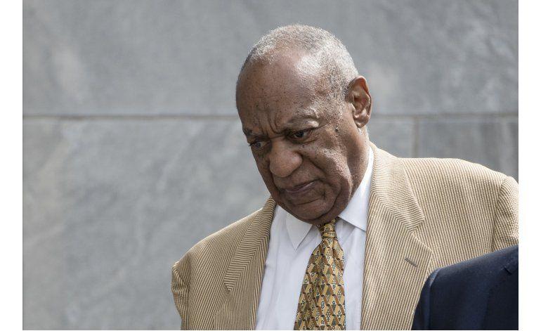 Cosby cambia abogados en casos civiles alrededor del país