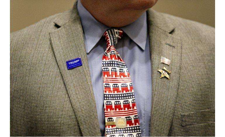 Delegado opositor a Trump gana parte de una demanda