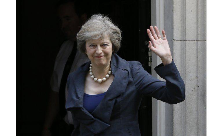 David Cameron preside su último consejo de gobierno