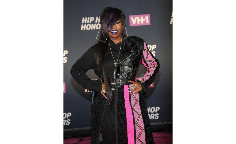 VH1 honra a Queen Latifah, Lil Kim y otras raperas