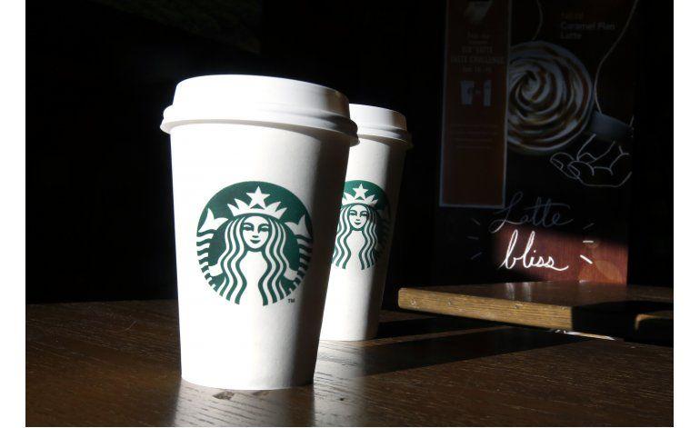 Starbucks aumenta precios de varios productos