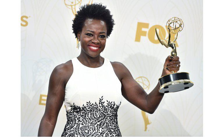 Black-ish y otras series dan señas de diversidad en los Emmy