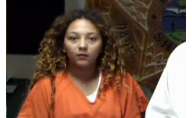 En corte: mujer  acusada de ser cómplice de un robo a mano armada en Hialeah