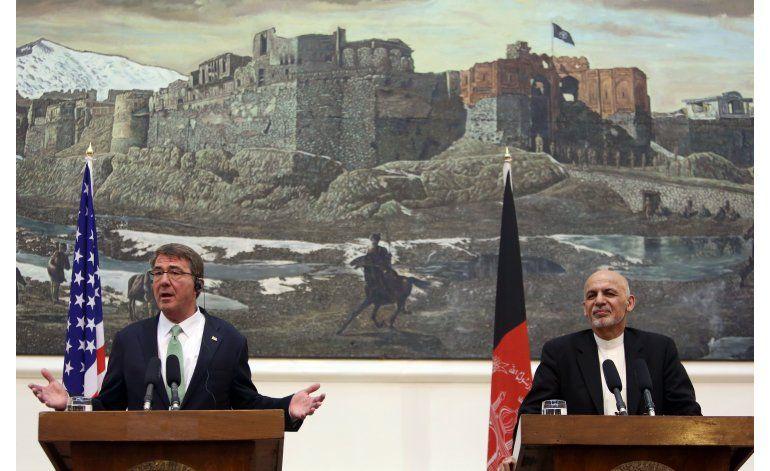 EEUU destacará cientos de soldados afuera de Afganistán