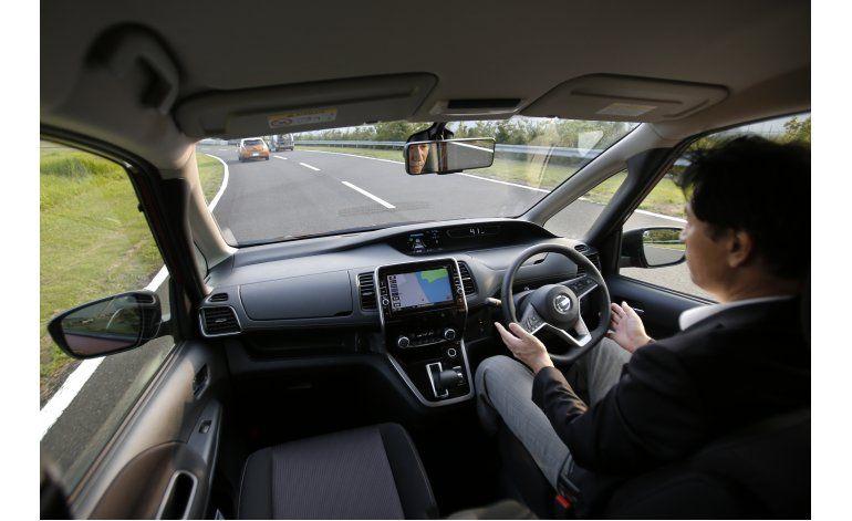 Nissan simplifica su tecnología para vehículos autónomos