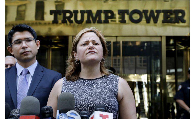 Estudio: Políticas de Trump perjudicarán la economía de NY