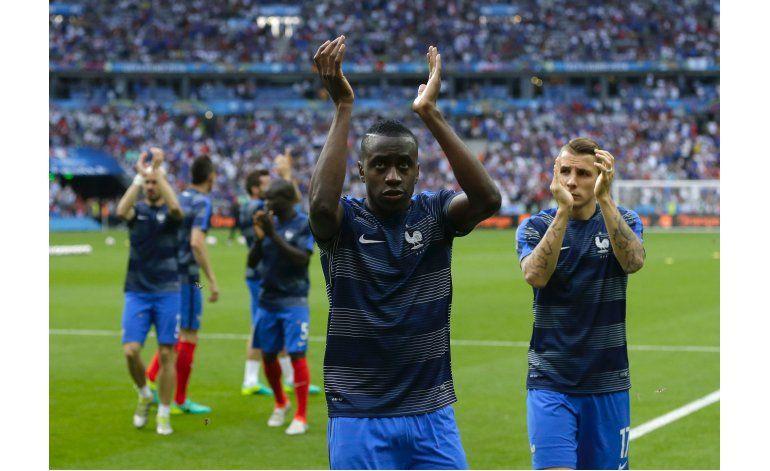 Barcelona ficha al lateral francés Lucas Digne
