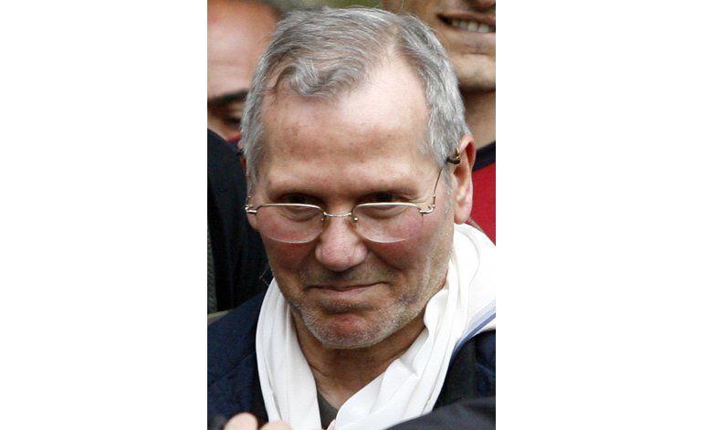 Muere Bernardo Provenzano, considerado capo de los Corleone