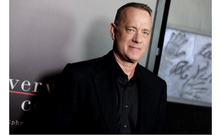Tom Hanks anuncia el deceso de su madre, Janet Frager