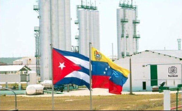 Cierran proyecto de PDVSA en Cienfuegos y cae producción de petróleo