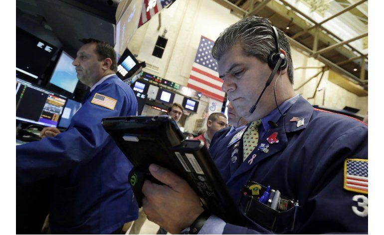 Wall Street cierra con alza marginal