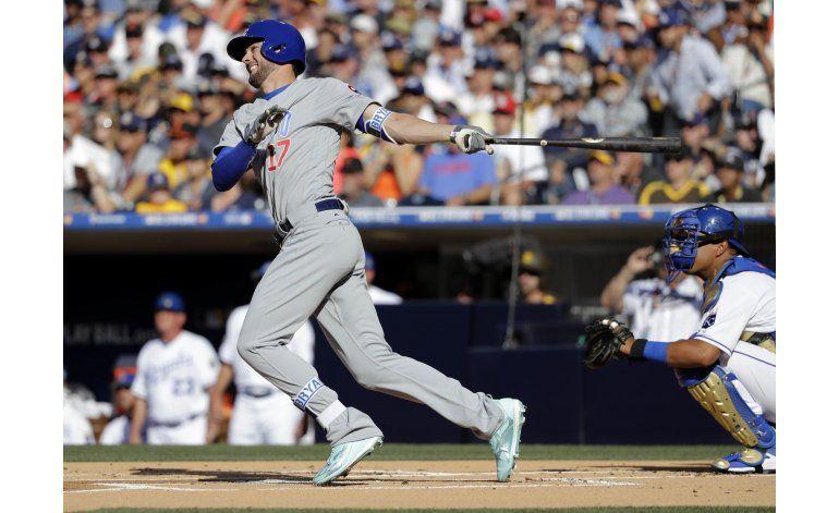 Playoffs, estrellas lesionadas y retiros en la mira en MLB