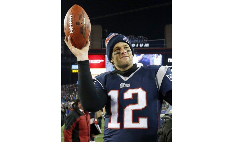 Corte federal rechaza apelación de Brady por Deflategate