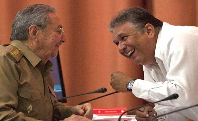 Destituyen al Ministro de Economía de Cuba Marino Murillo