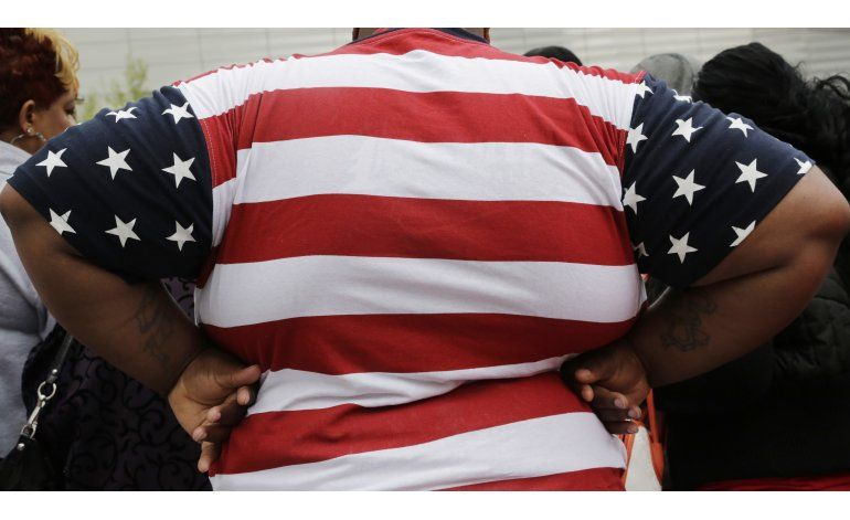 La obesidad puede restar hasta tres años de vida