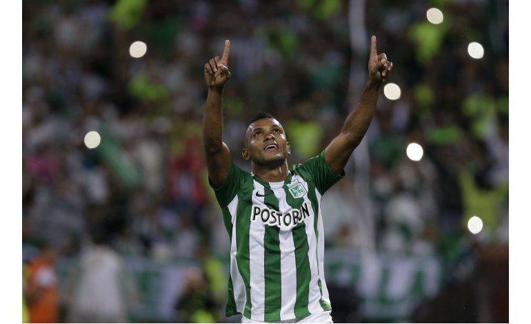 Nacional, en final de Libertadores tras eliminar a Sao Paulo