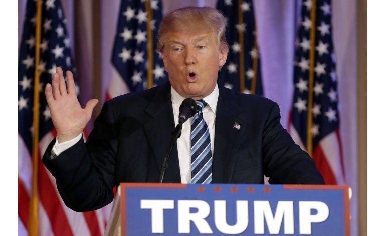 Los estadounidenses ven con temor sus opciones a presidente