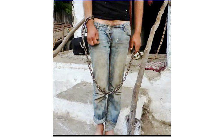 Rumania: 38 detenidos por caso de esclavos