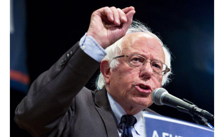 Sanders publicará libro, reflexionará sobre la contienda