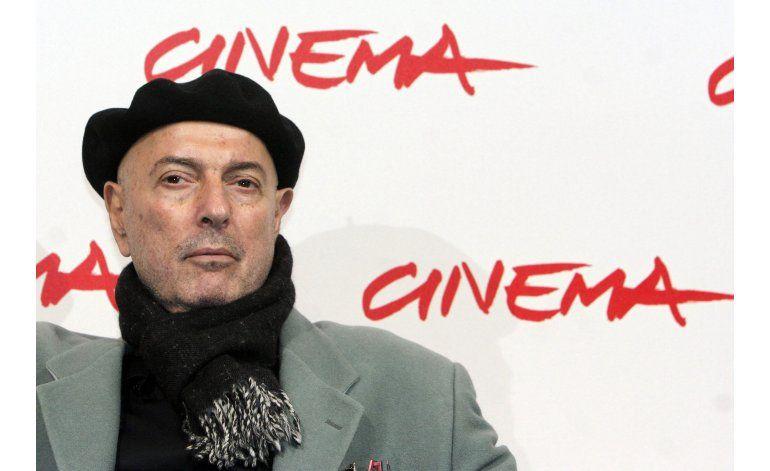 Director de cine Héctor Babenco muere a los 70 años
