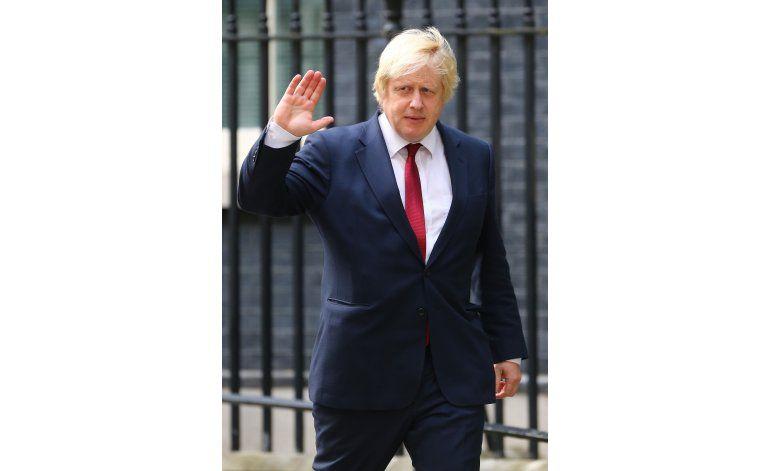 El nuevo jefe de diplomacia británica es poco diplomático