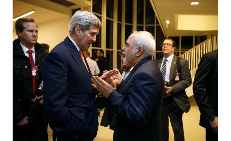 Obama celebra aniversario de acuerdo nuclear con Irán