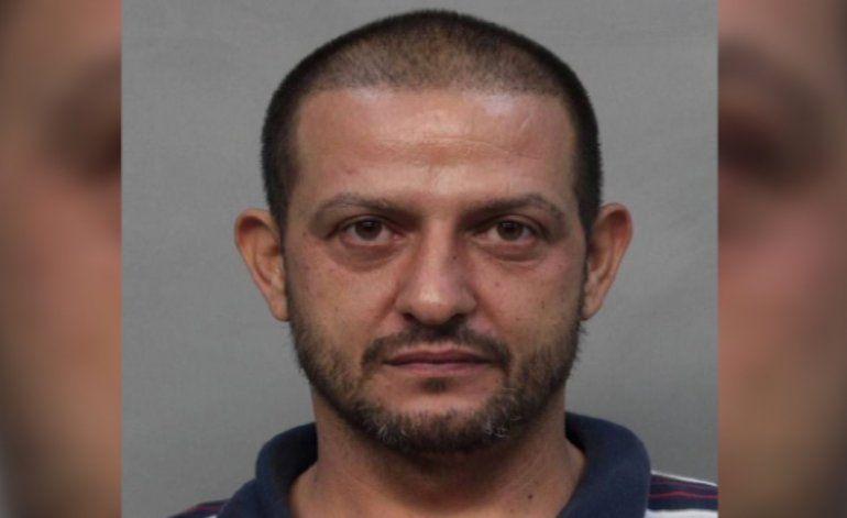 Arrestan a sospechoso de descuartizar a un hombre en Hialeah