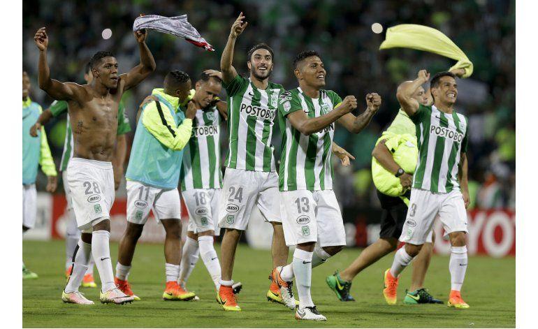 Técnico de Atlético Nacional aspira al Mundial de Clubes
