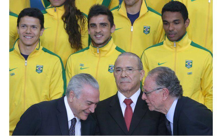 En duda la presencia de mandatarios en Río 2016