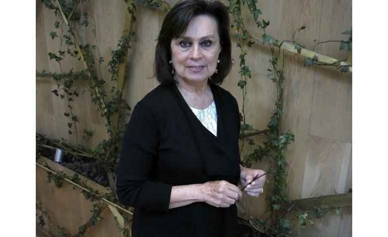 Laura Restrepo: La fragmentación me parece diabólica