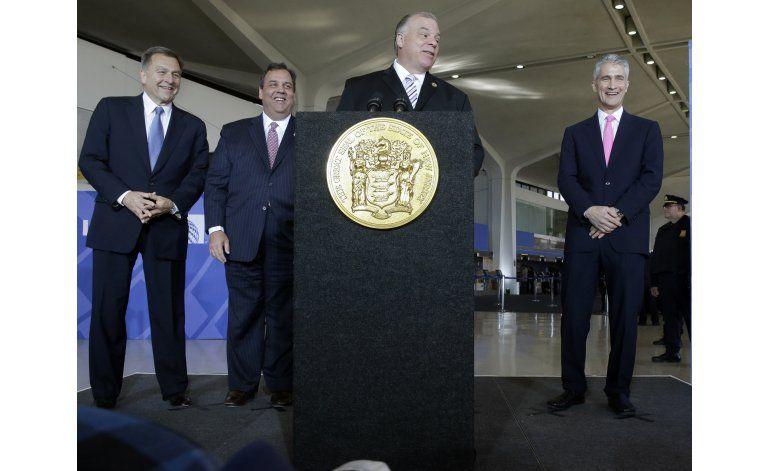 Aliado de Christie presionó a aerolínea para ruta personal