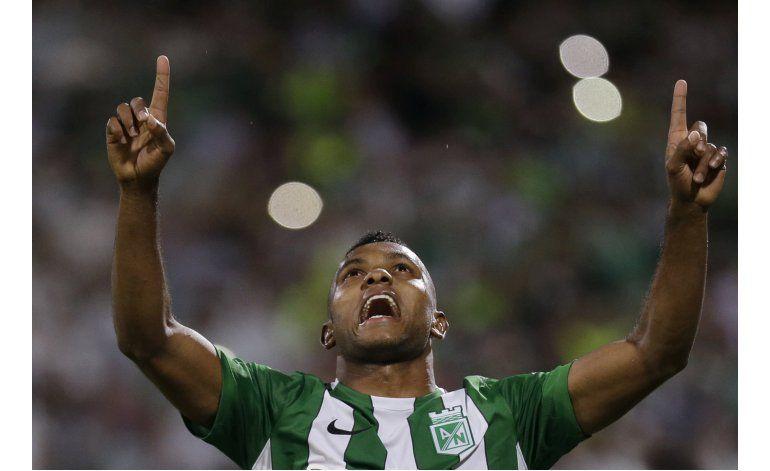 Borja, sensación en la Libertadores, es convocado para Río
