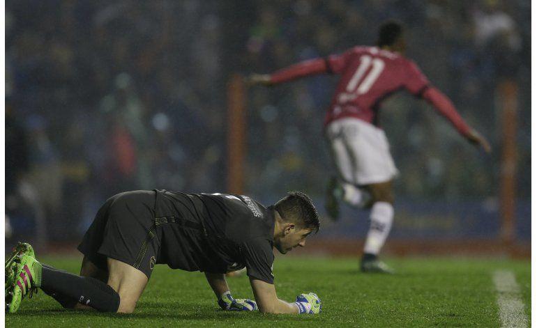 Libertadores: Independiente del Valle elimina a Boca