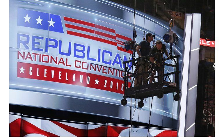 Republicanos acaban con esfuerzo anti Trump para Convención