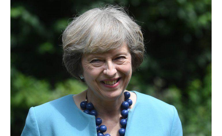 May va a Escocia en su primer viaje como primera ministra