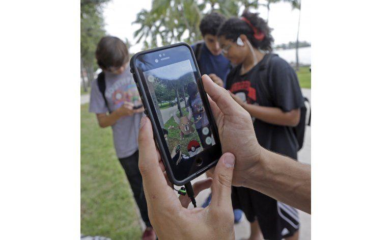 Kuwait restringe acceso a jugadores de Pokémon Go
