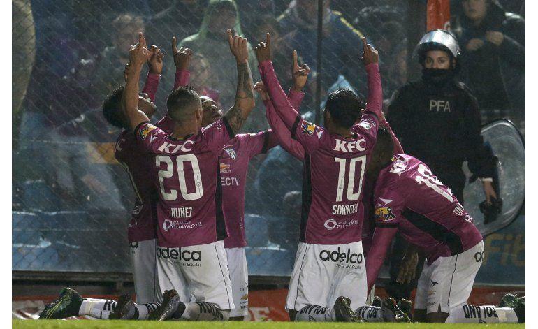 De pueblo chico a la final de la Copa Libertadores
