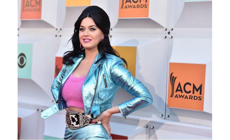 Katy Perry lanza su 1ra canción desde 2013, un himno a Río
