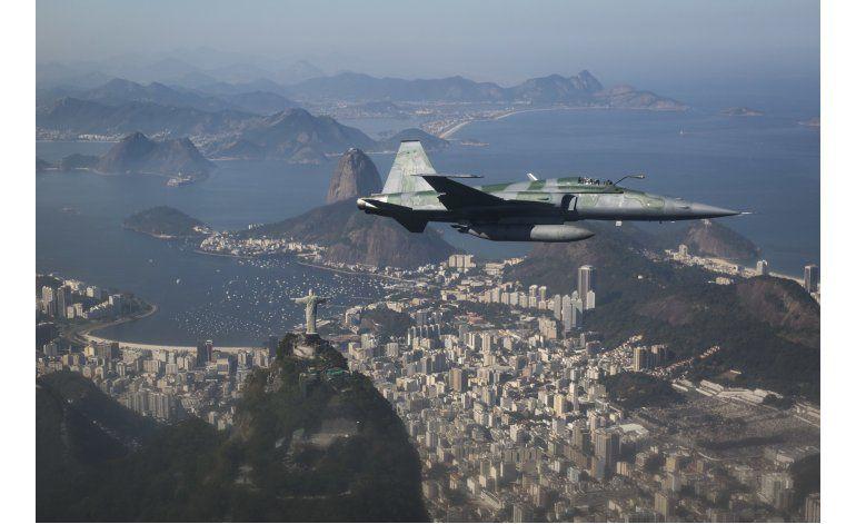Río revisa planes de seguridad tras ataque en Niza